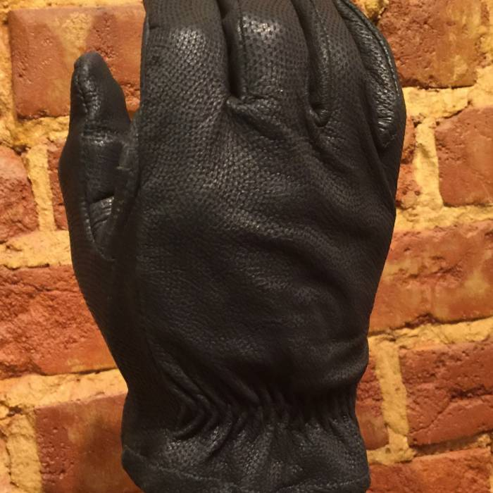 DECK GLOVE WITH PADDED PALM