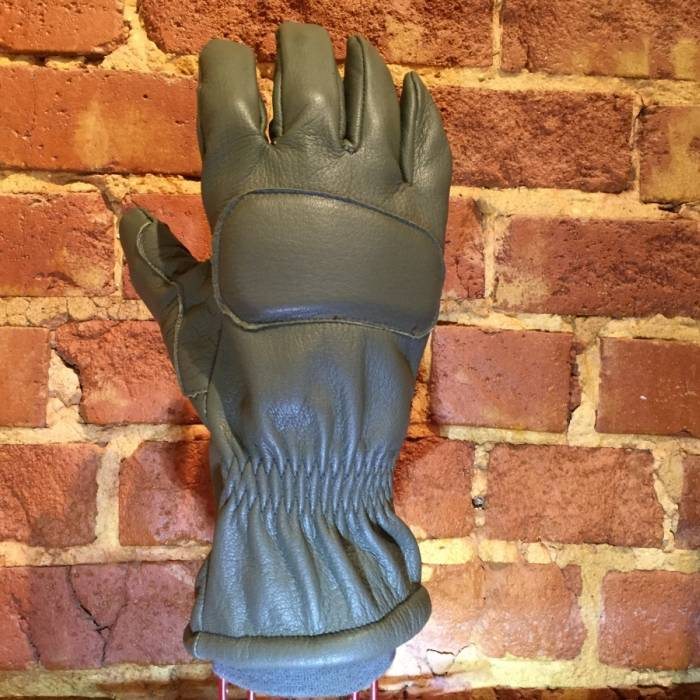JAWS GLOVE - INSULATED