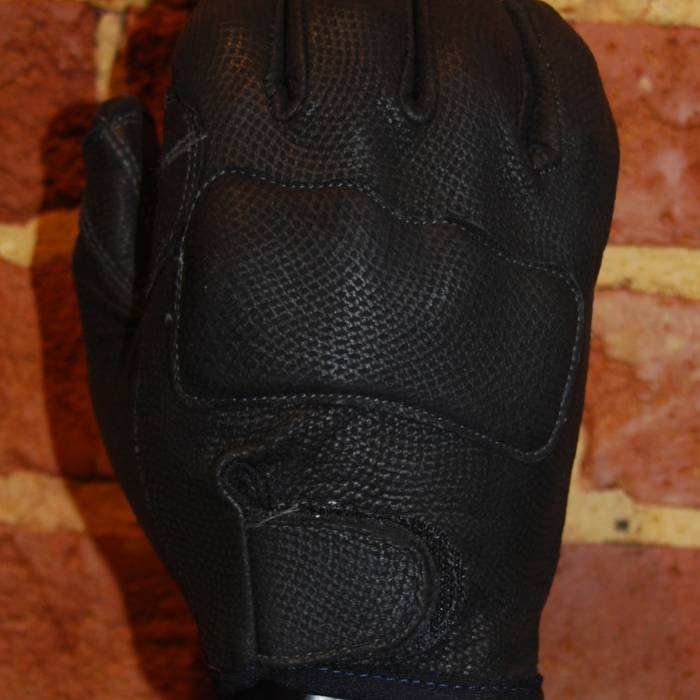 SLIDER GLOVE - LEATHER