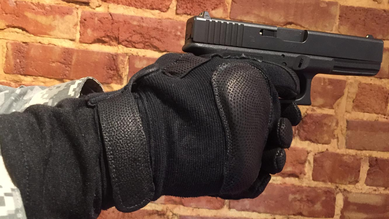 ROG Combat Glove